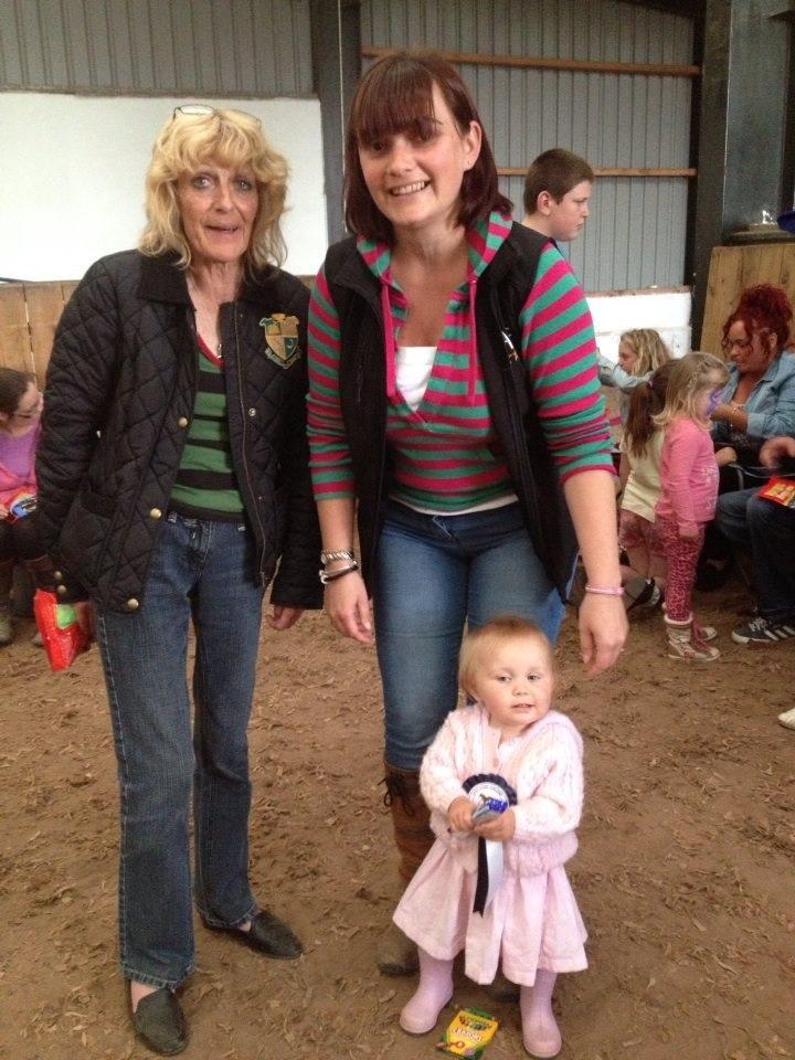 N I Shetland Pony Group News